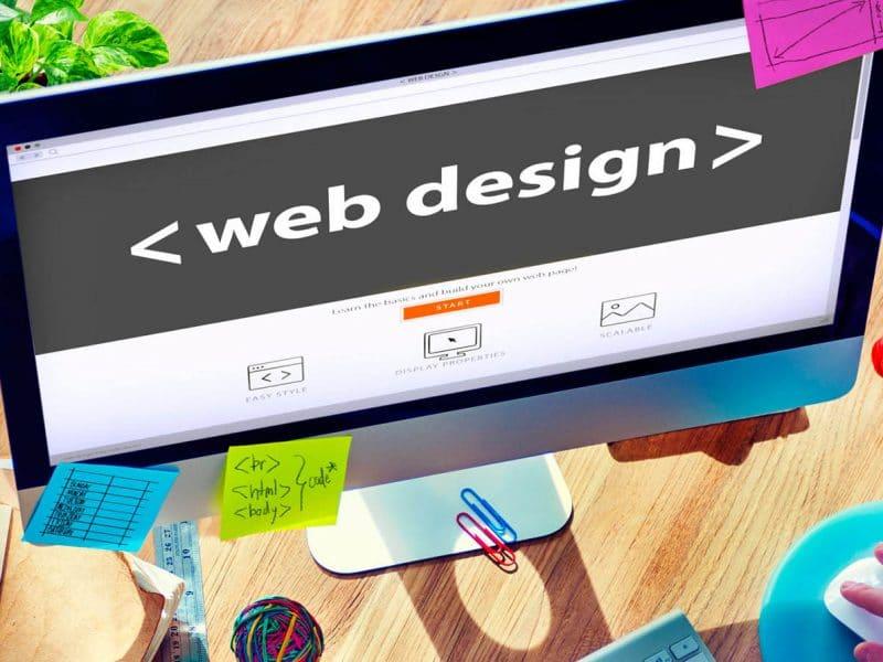 İnternet Ticareti İçin İyi Web Site Tasarımı