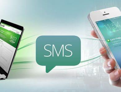 Toplu Sms Uygulamaları Ne Düzeyde?