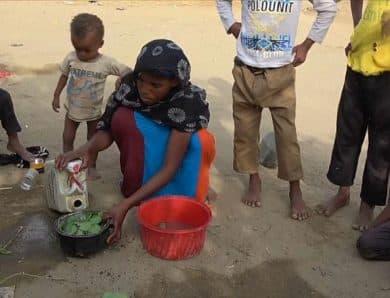Yemen Neden Açlıktan Ölüyor?