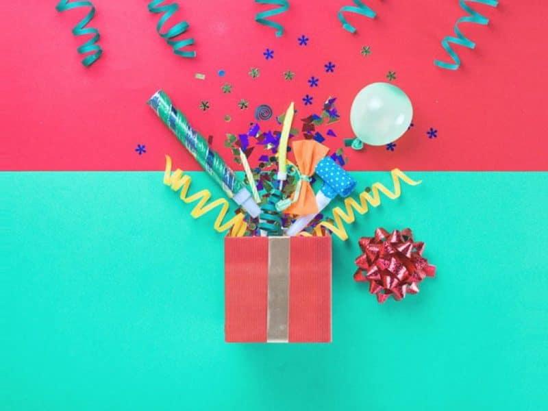 Hayaller Dükkanı Doğum Günü Balonları 2021