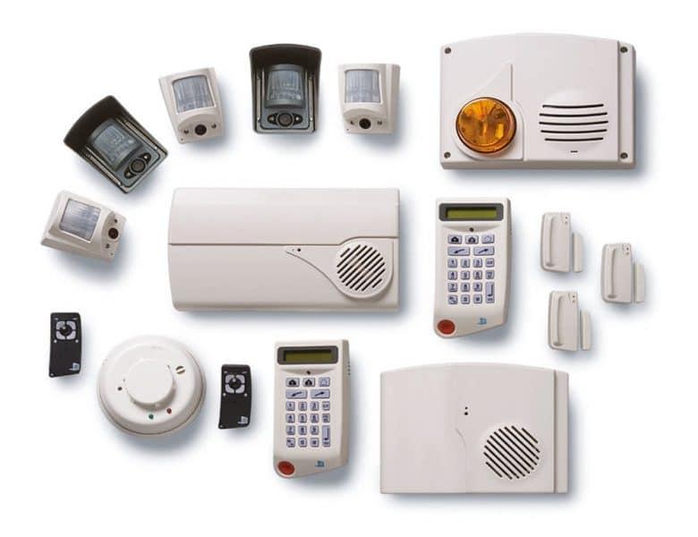 Güvencem'in Teknoloji Ötesi İşyeri Alarm Sistemleri