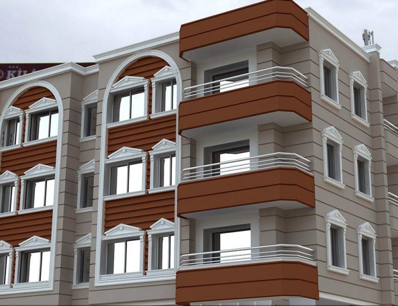 Ev Dekorasyonu ve Isı Yalıtımı
