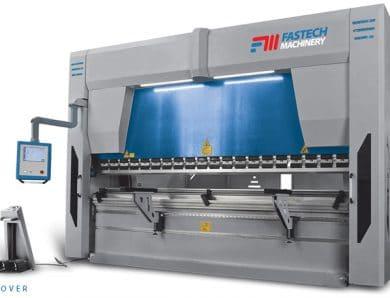 Fastech'in Plasma Kesim Makinelerinin Detaylı İncelemesi