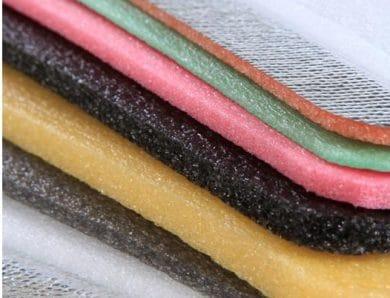 Kimyasal ve Fiziksel Bağlı Polietilen Köpüklerin Farkları